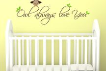 Cute baby ideas...someday / by Carrie Orlowski