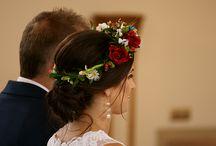 Inspiracja na ślub / Dla wszystkich Pań planujących ślub .Nuta inspiracji może komuś przypadnie do gustu