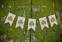St. Patrick's & Irish Stuff / by Linda Roach