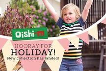 Oishi-m Holiday 15 / by Oishi-m