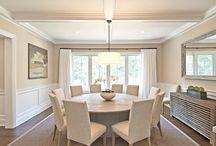 Live Oak Dining Room