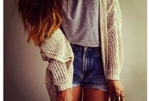 outfits & clothes
