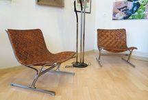 Home decor / Design di interni, ispirazioni, allestimenti dei nostri negozi con mobili e complementi di arredo di antiquariato, modernariato e design del 900