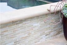 2015 June: Tile applications