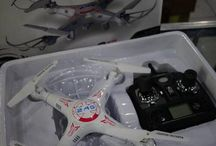 #Helli Rc Syma X5c With 720p Video 2mp Camera