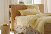 Bedroom Ideas / by Tracy H