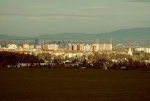 Ostrava photos / Just my city plus camera...