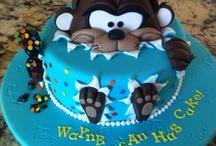 Gâteaux 3D Looney tunes