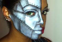 Μακιγιάζ για μεταμφιέσεις