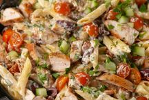 Stupid Easy Recipes - One pan meals