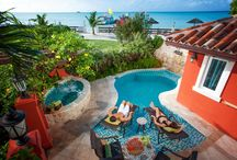 Honeymoon Suites with Private Pools