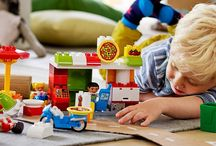 Produkttest: LEGO® DUPLO® Pizzeria / LEGO® DUPLO® Pizzeria