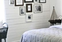 Bedroom deco / by Merissa Dannenberg
