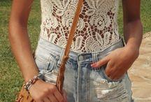 ☀️SummerSunShine☀️ / Sweet summer outfits