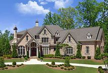House Plans / For the future home