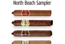 Zigarren Sampler