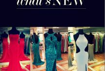 Prom 2015 / by Ideal Fashions