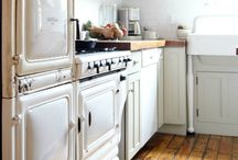 Kitchen Inspirations ❤️ / What appeals to me in a kitchen lies within