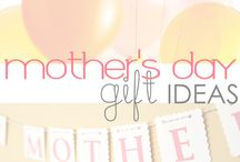 Mothers Day / by Jessi Matthes