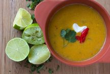 soup da soup da soup!  / by Jill Pointer