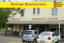 George Businesses / Lalakoi Publishing is an affordable internet marketing solution for the Garden Route. Find here a number of businesses in George that advertise through Lalakoi. For more information please visit our website: www.lalakoidirectory.com
