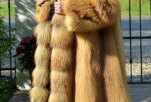 LONG ROYAL SAGA FOX COAT ! www.furs-outlet.com