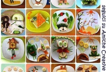 Food for Kids / by Anna