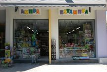 Shopping In Kos / Kos has some wonderful shops to enjoy