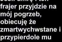 Polskie cytaty❤