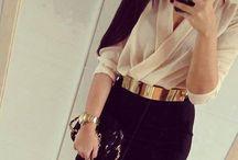 Fashion P / Moda Obsesiva