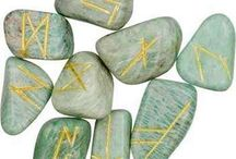 Runes / Awesome rune stones for you !