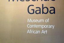 African Contemporary Art / by Something Else in my mind