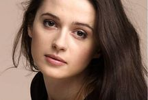 Aktorka PL - Agnieszka Grochowska