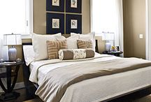 Master bedroom ideas / These are ideas for my new master bedroom when we move to Mississippi.