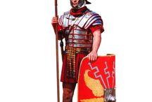 Roman Emporio Warrior