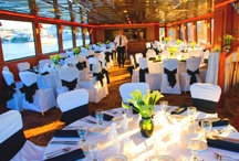 Inspirations for Receptions Onboard