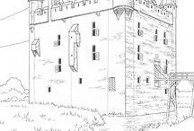 middelalder activities