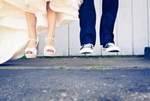 Wedding Bliss / by Michelle Thompson