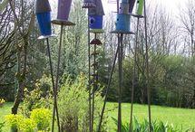 birdhouses / by Sandee Noyes