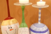 winter decor items