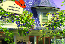 Duffy Brown books / Consignment Shop mystery series