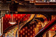 Classic and Historic Architecture