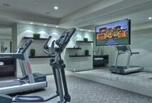 Exercise Room / by Sarah Bergeron