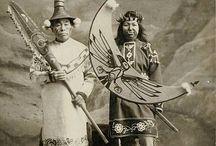 Tlingit / by Leslie Jones
