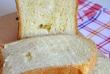Домашний хлеб / Рецепты домашнего хлеба от ХорошоГотовим.ру!