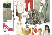 Suzannah In The Press / by Suzannah