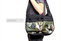 BagPack And SlinkBag / best quality and comfortable in use