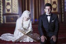 Bursa Dini Düğün Organizasyonu, İslami Düğün Organizasyonu
