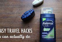 Travel Tricks