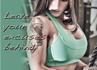 Motivation / by Rebecca Hart